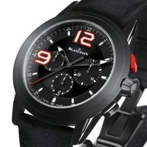 Supercar Watch Collaborations
