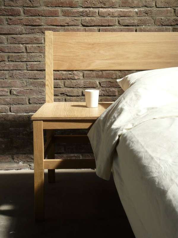 Chair-Bed Hybrids