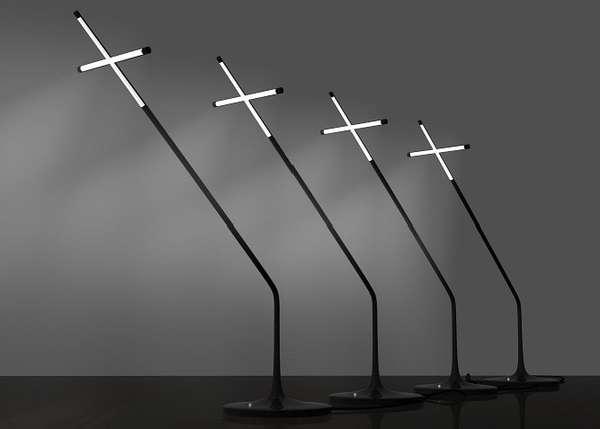 Radiant Religious Lamps