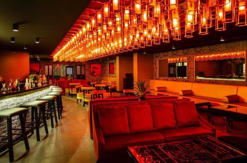 Clandestine Karaoke Bars