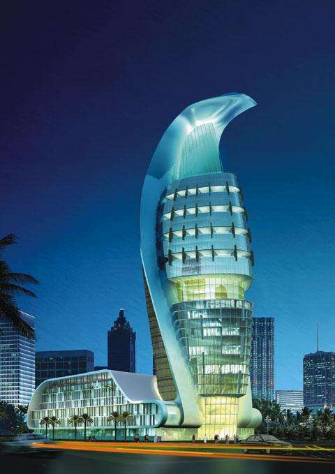 """""""Bling Bling Architecture"""""""
