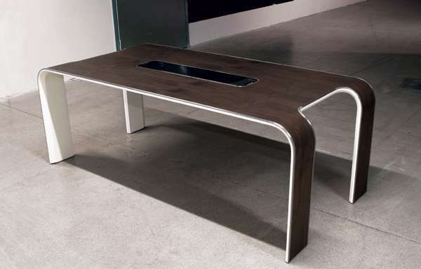 bliss table by john stangdell