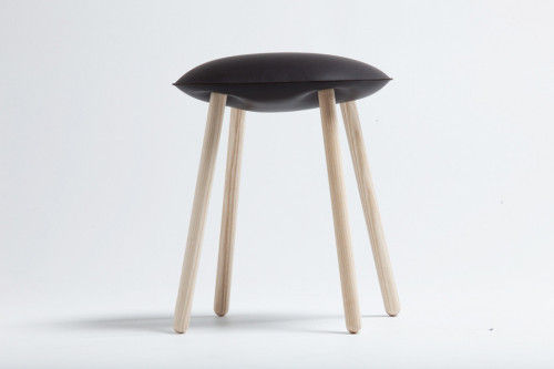 Bloated Stool by Damien Gernay