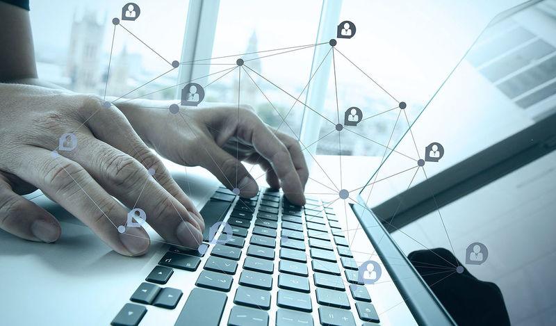Digital Property Systems