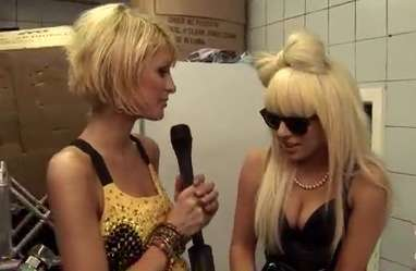Blonde Disco Duos?