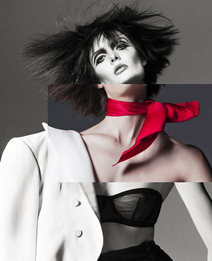 Cut and Paste Editorials