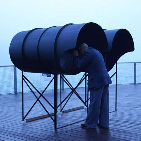 Augmented Reality Binoculars