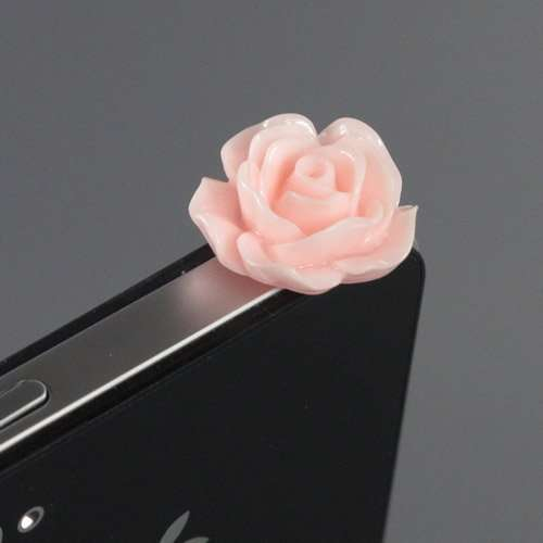 Floral Phone Accessories