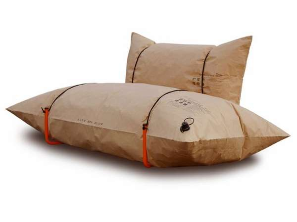 Ballooning Eco-Couches