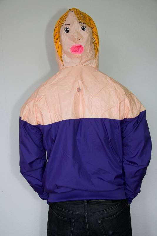 Blow-up Doll Hoodies