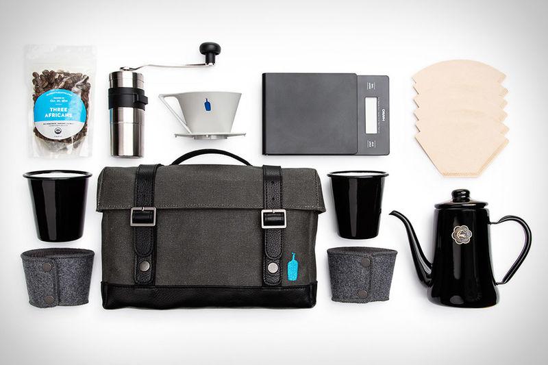 Road Trip Coffee Kits
