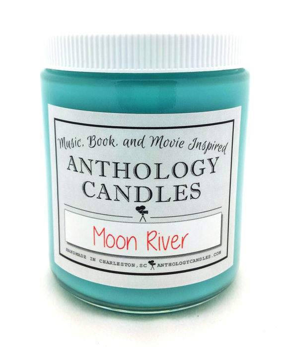 Cinematic Scented Candles
