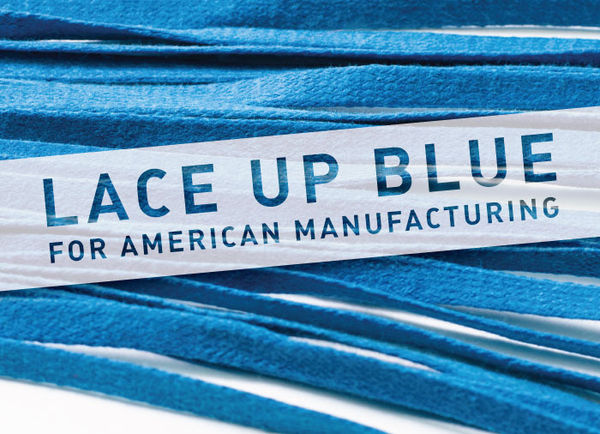 Strong American-Made Laces
