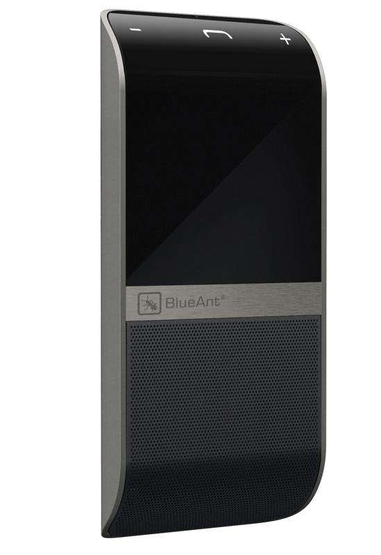 Features - COMMUTE2 Voice Activated Handsfree ... - BlueAnt