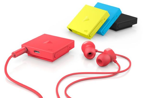 Radiant Wireless Bluetooth Earphones