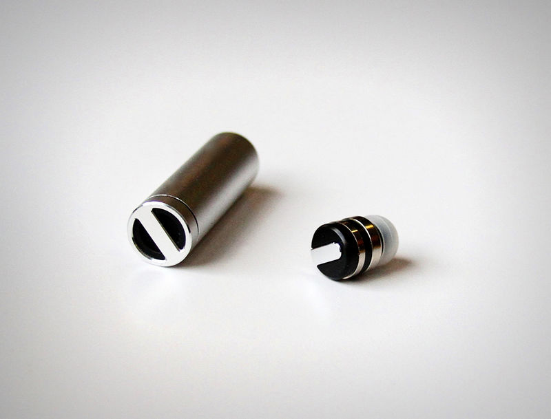 Wireless Weaponry Earbuds