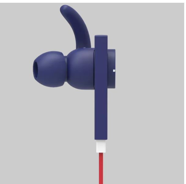 App-Controlled Headphones