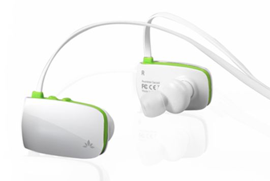 Bluetooth Boombox Earbuds