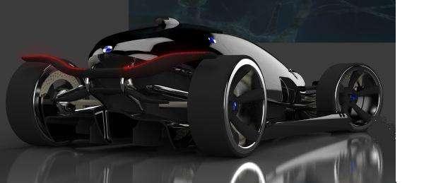Nano-Cam Cars