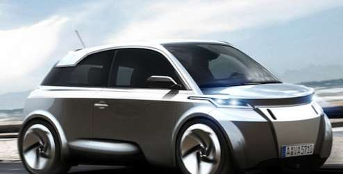 bmw megacity vehicle