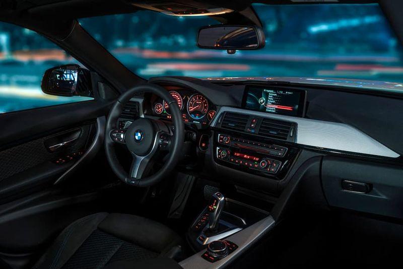 Hybrid Plug-In Sedans