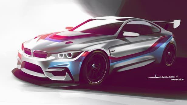Carbon Fiber Race Cars