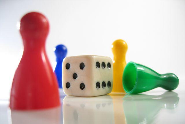 Inventive Board Game Kits