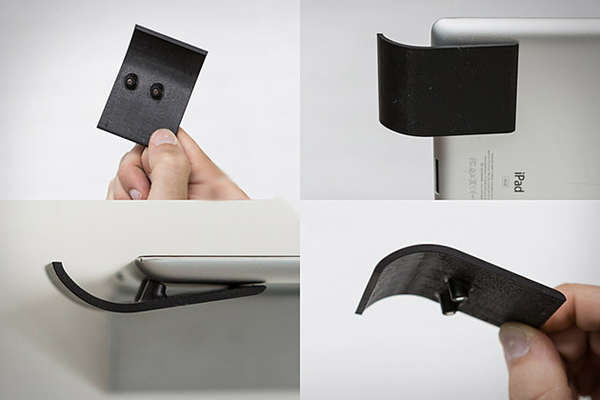 Sound-Magnifying Tablet Accessories