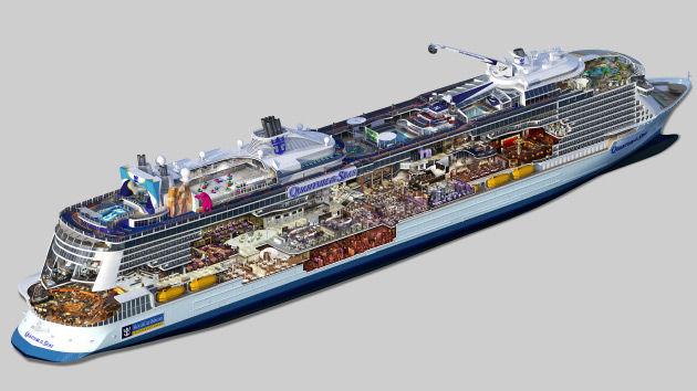 Bionic Boat Cruises
