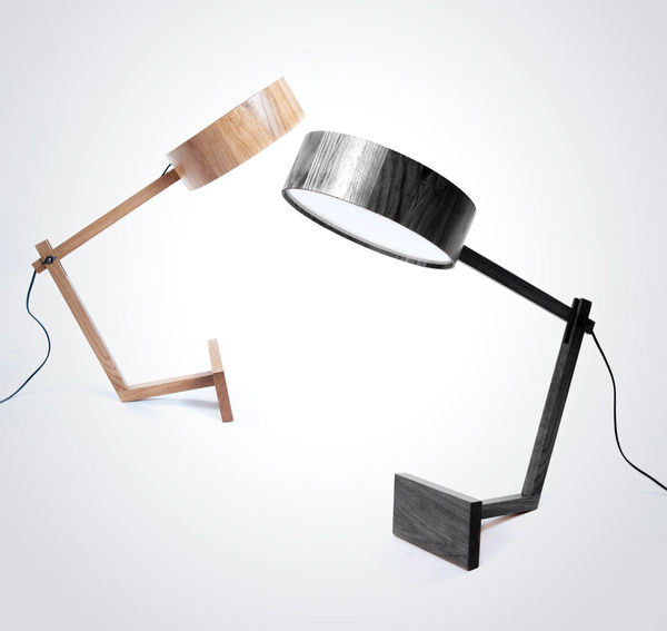Magnifying Glass-Like Lighting