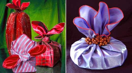 Silky Gift Kerchiefs