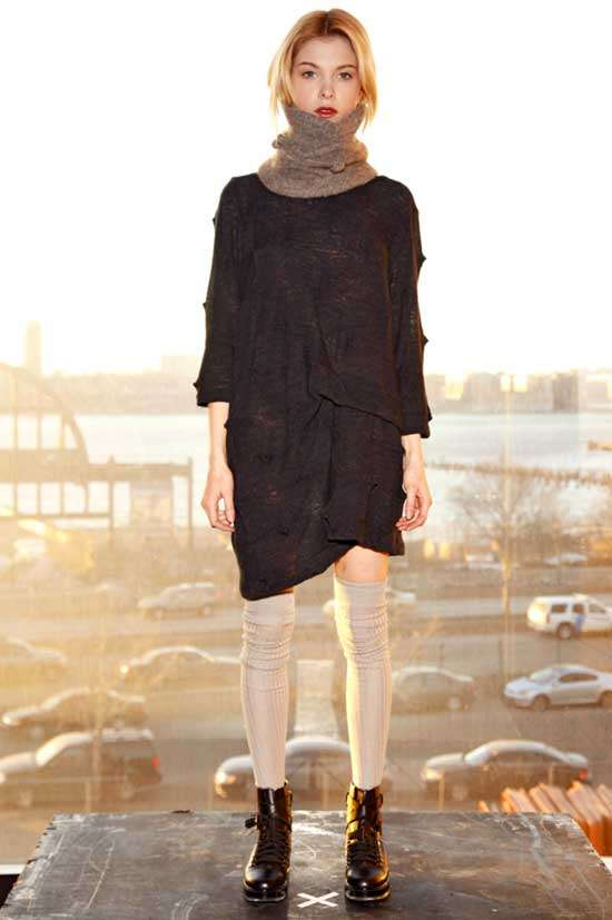 Bodkin Fall/Winter 2011 Collection
