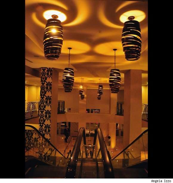 Swank Beehive Lighting