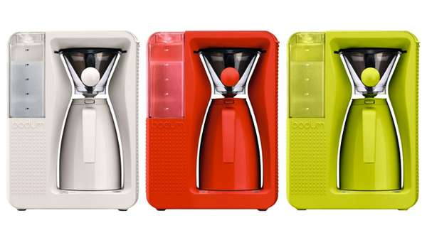 Bodum Bistro Pour Over Coffee Machine