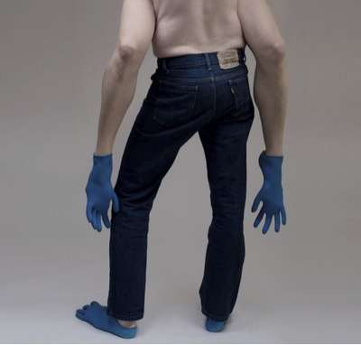 Body Art Architecture