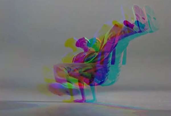 Psychedelic Dance Movies