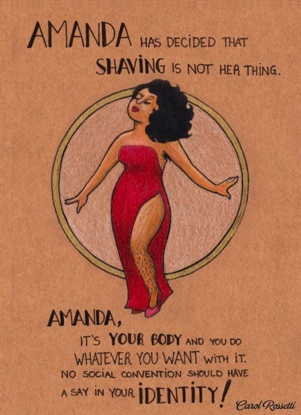 Empowering Feminism Posters