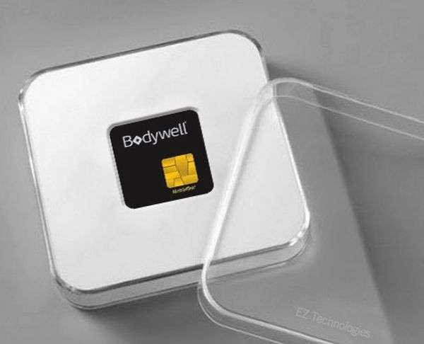 bodywell chip