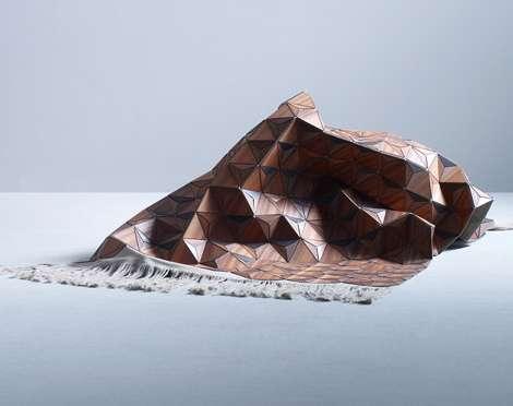 Architectural Carpets