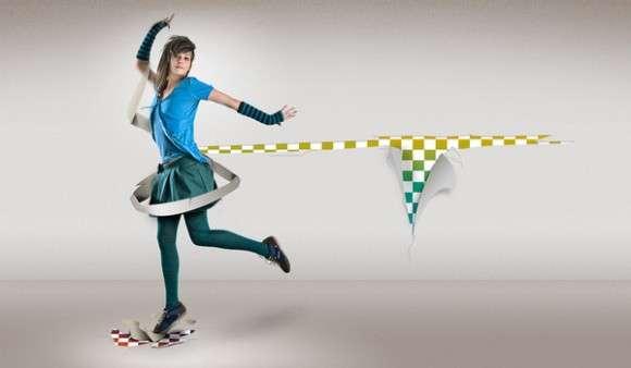 Graphic Fashiontography