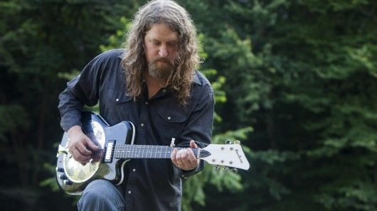 Guitar-Banjo Hybrids