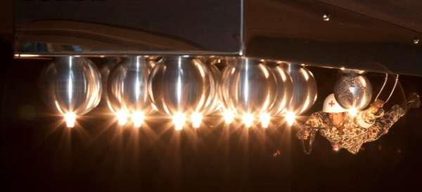 Upside-Down Battlefield Bulbs