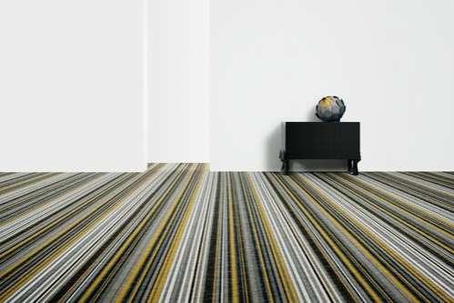 Botanical-Inspired Carpets