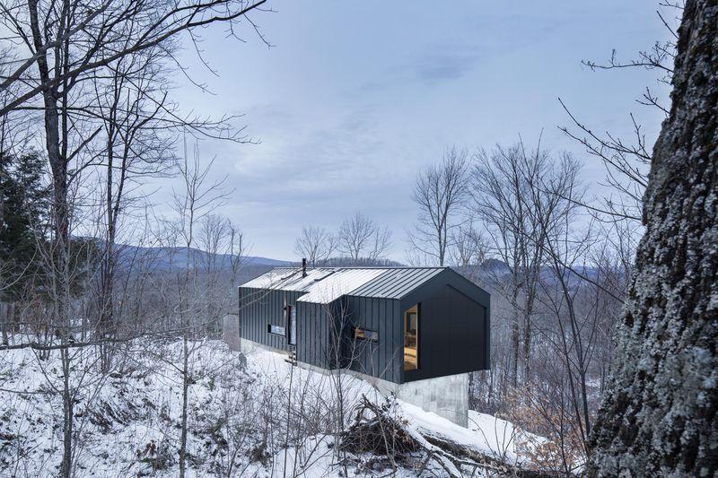 Modern Countryside Homes