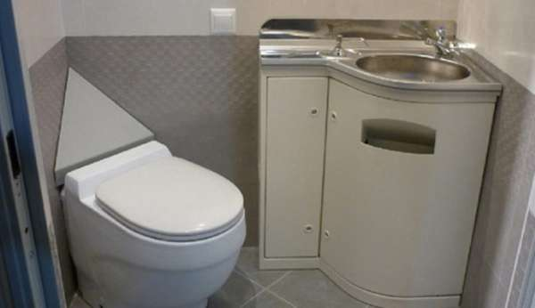 Terrorist-Proof Toilets