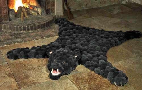 Pom-Pom Carpets