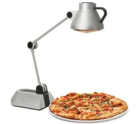 Culinary Heat Lamps