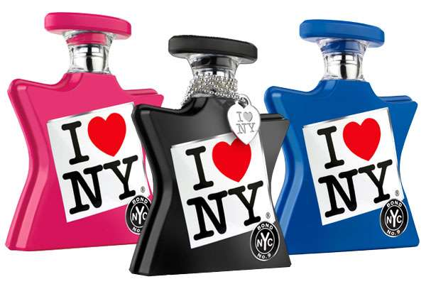 Bond No 9 I Love New York