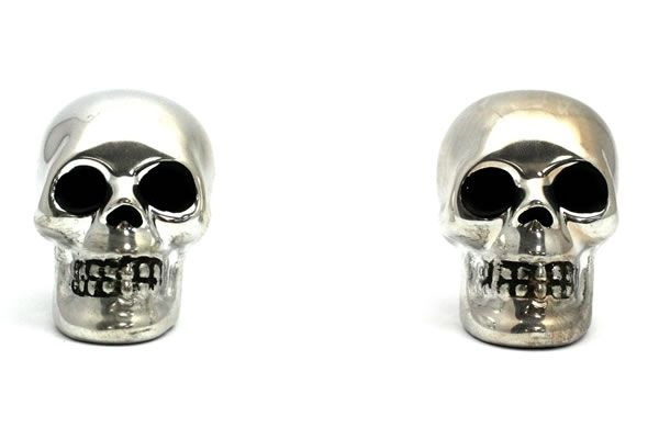 Bone Collector Skull Set