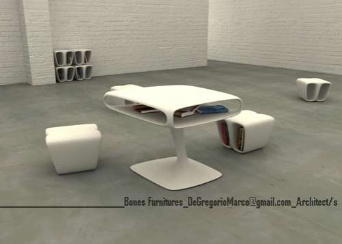 Bones Furniture